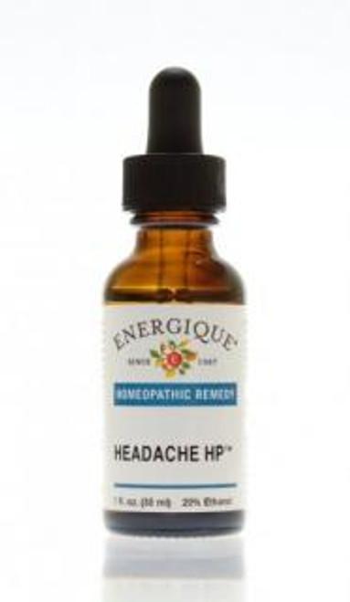 Energique HEADACHE HP 1 oz