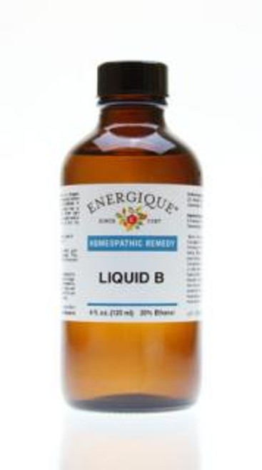 Energique LIQUID B 4 oz
