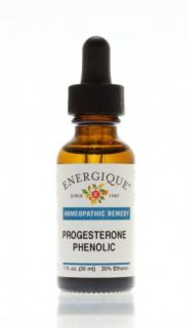 Energique PROGESTERONE PHENOLIC 1 oz