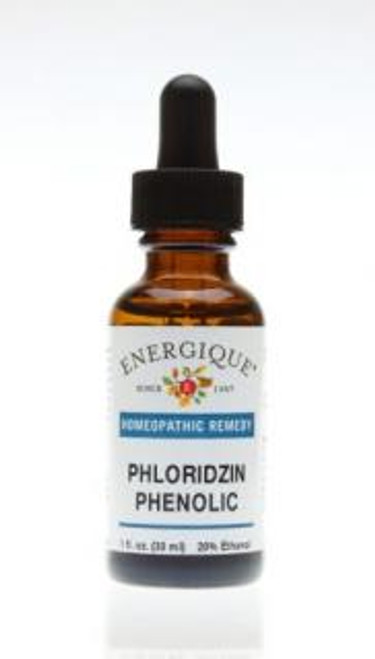 Energique PHLORIDZIN PHENOLIC 1 oz