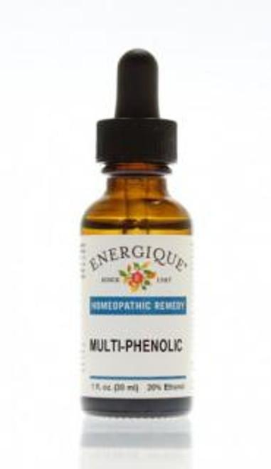 Energique MULTI-PHENOLIC 1 oz