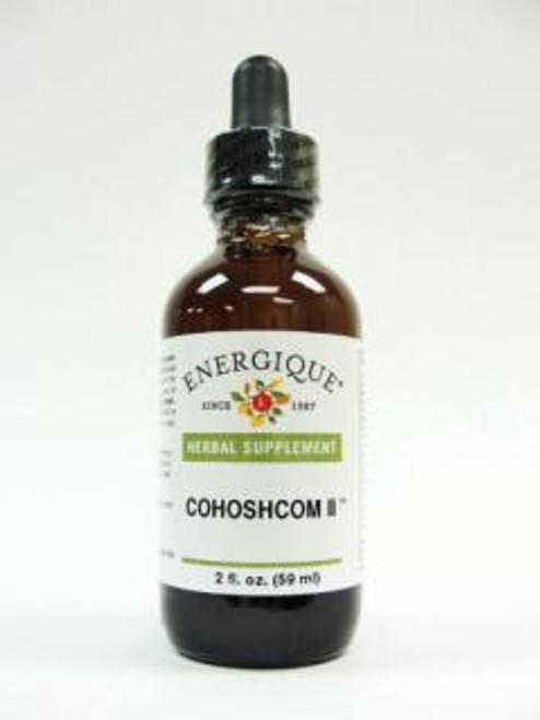 Energique COHOSHCOM II 2 oz Herbal