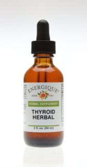 Energique THYROID HERBAL 2 oz Herbal