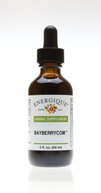 Energique BAYBERRYCOM 2 oz Herbal