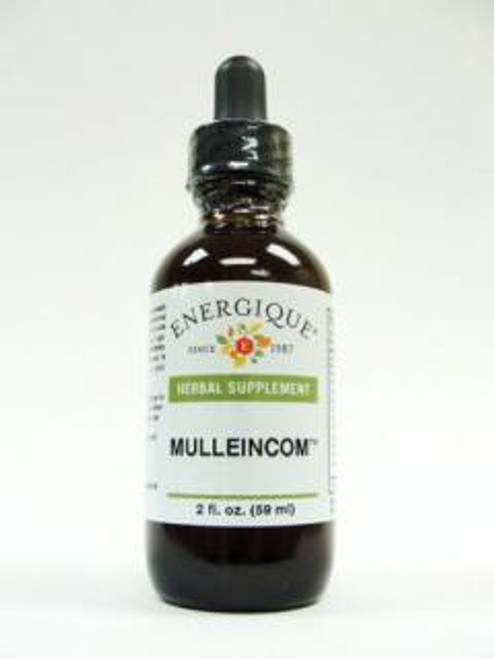 Energique MULLEINCOM 2 oz Herbal