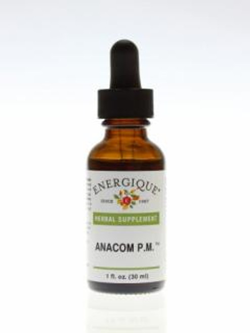 Energique ANACOM - P.M. 1 oz Herbal