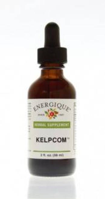 Energique KELPCOM 2 oz Herbal