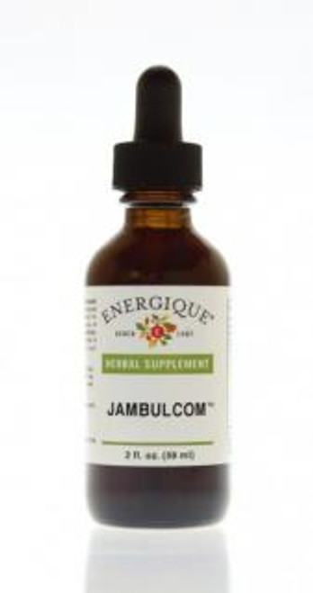 Energique JAMBULCOM 2 oz Herbal