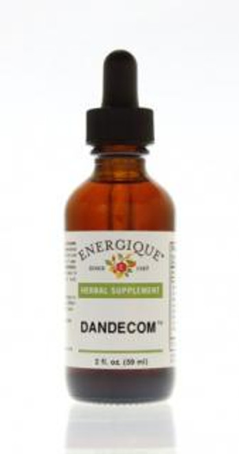 Energique DANDECOM 2 oz Herbal