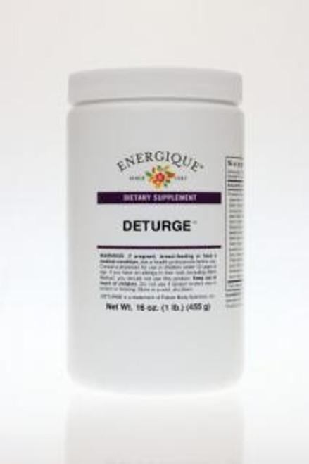 Energique DETURGE 16 oz Herbal