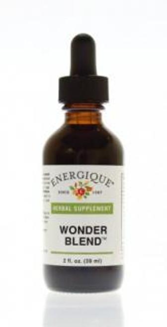 Energique WONDER BLEND 2 oz 50% Herbal