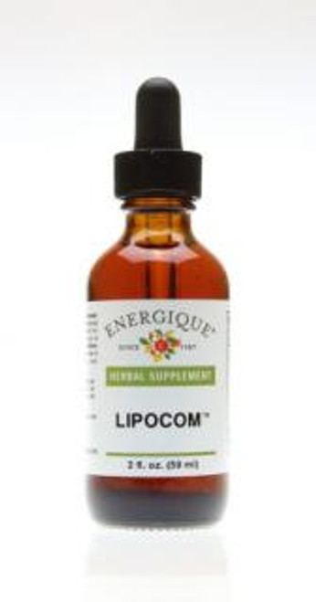 Energique LIPOCOM 2 oz Herbal