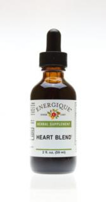 Energique HEART BLEND 2 oz 50% Herbal