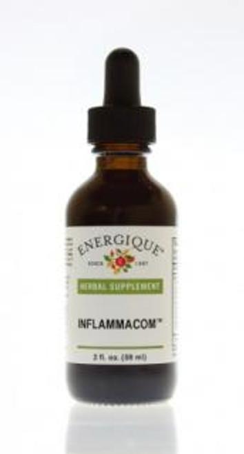 Energique INFLAMMACOM 2 oz Herbal