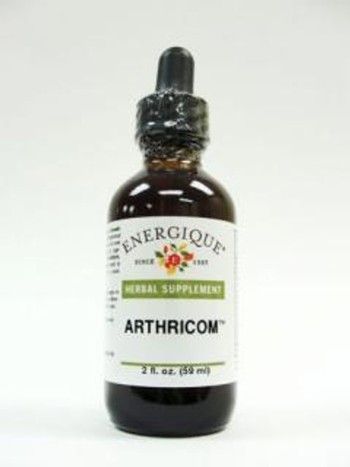 Energique ARTHRICOM 2 oz Herbal