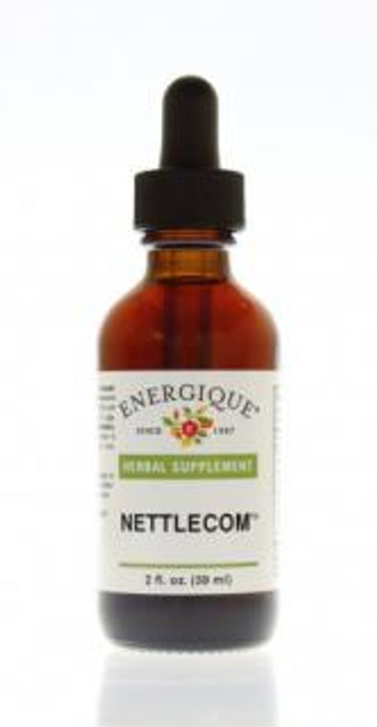 Energique NETTLECOM 2 oz Herbal