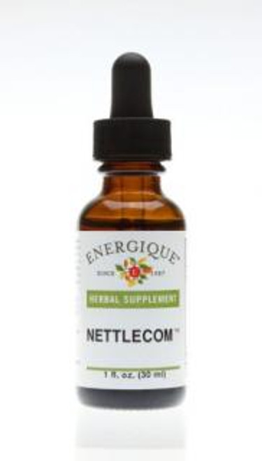 Energique NETTLECOM 1 oz Herbal