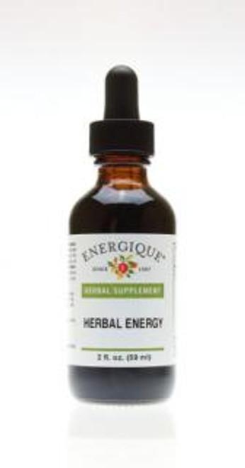 Energique HERBAL ENERGY 2 oz 50% Herbal