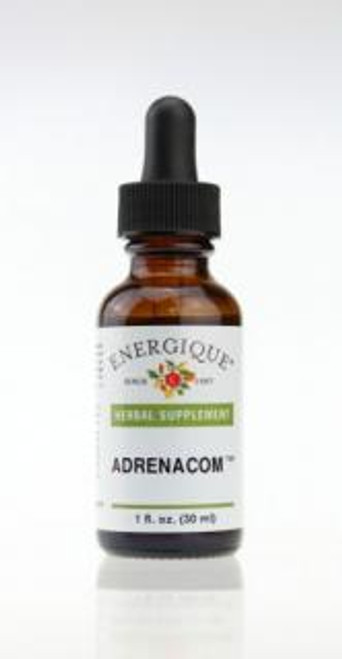 Energique ADRENACOM 1 oz Herbal