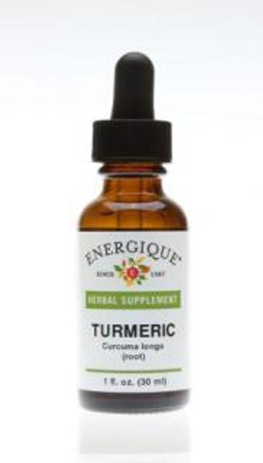 Energique TURMERIC Root 1 oz Herbal