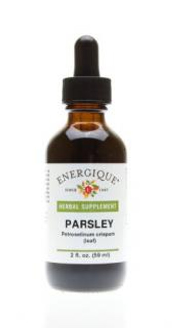 Energique PARSLEY Leaf 2 oz 50% Herbal