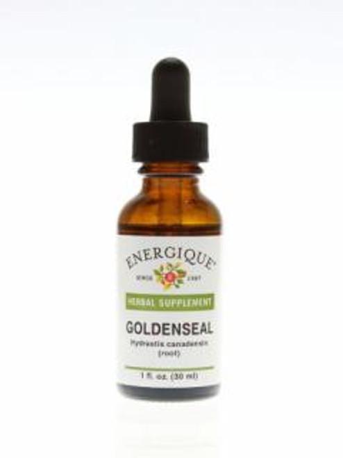 Energique GOLDENSEAL Root 1 oz Herbal