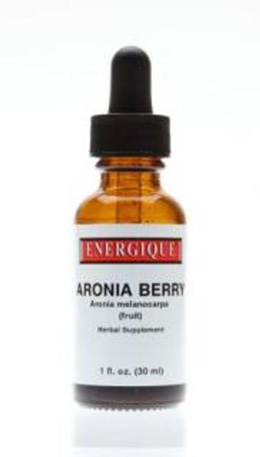 Energique ARONIA Fruit 1 oz 50% Herbal