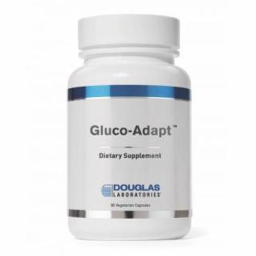 Douglas Labs Gluco-Adapt (formerly Gluco-Mend), 90 Veg Capsules