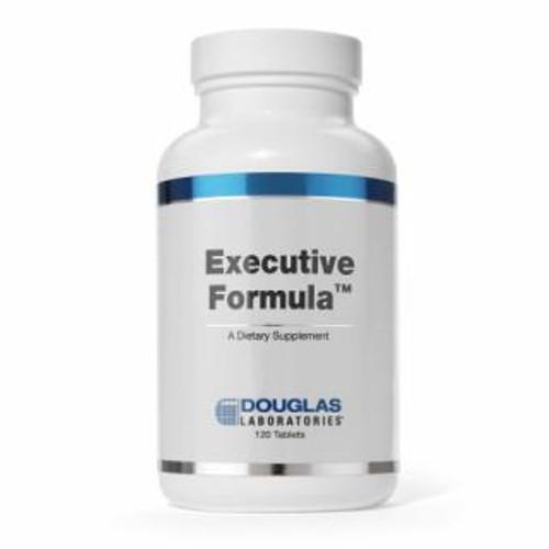 Douglas Labs Executive Stress Formula 120 tabs