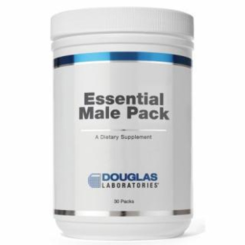 Douglas Labs Essential Male Pack 30 packs
