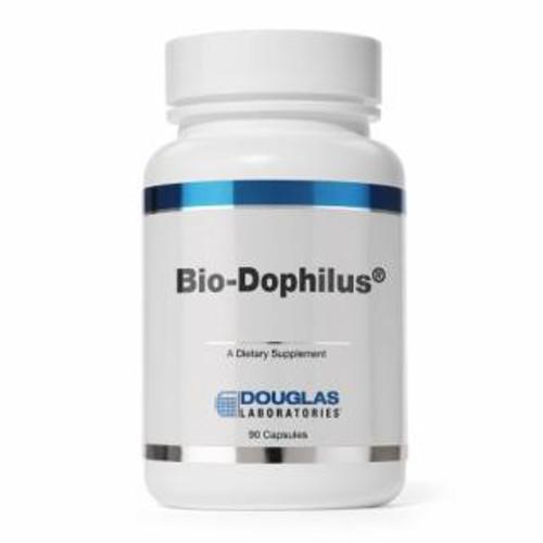 Douglas Labs Bio-Dophilus 90 capsules