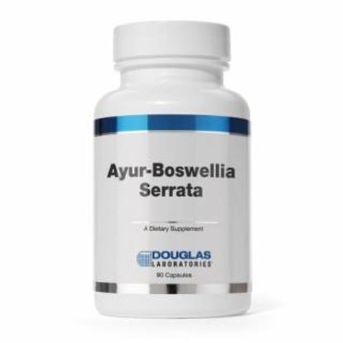 Douglas Labs Ayur-Boswellia Serrata 90 capsules