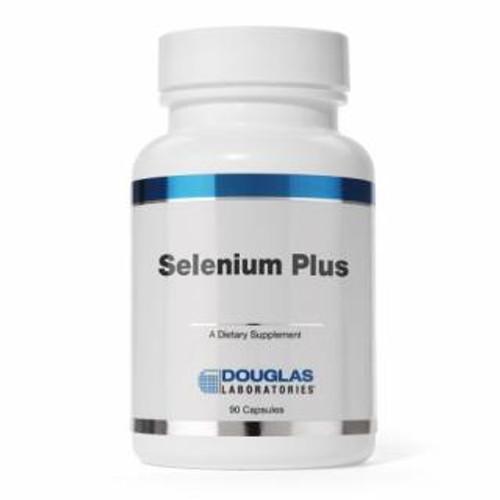 Douglas Labs Selenium Plus 90 capsules