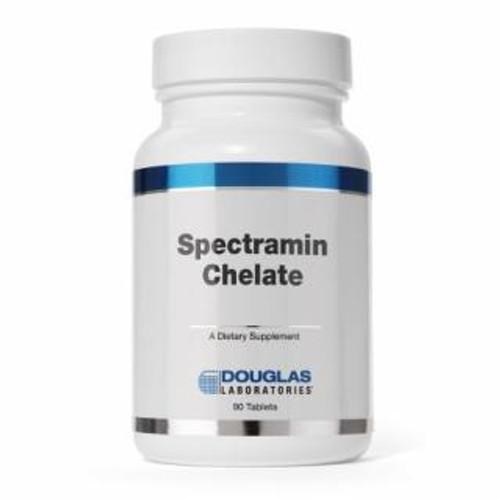Douglas Labs Spectramin Chelate 90 tabs
