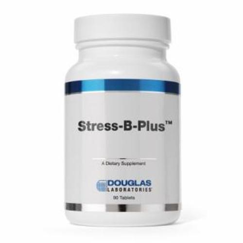 Douglas Labs Stress B Plus 90 tabs