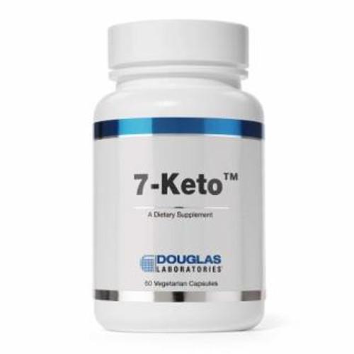 Douglas Labs 7-KETO 100 mg 60 capsules