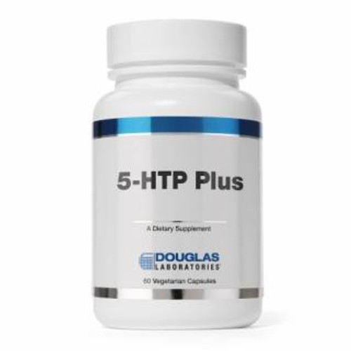 Douglas Labs 5 HTP Plus Formula 60  capsules