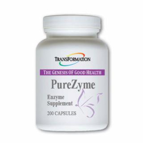 Transformation Enzymes PureZyme 200 count