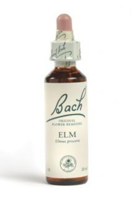 Nelson Bach Flower Remedy Elm 20 ml