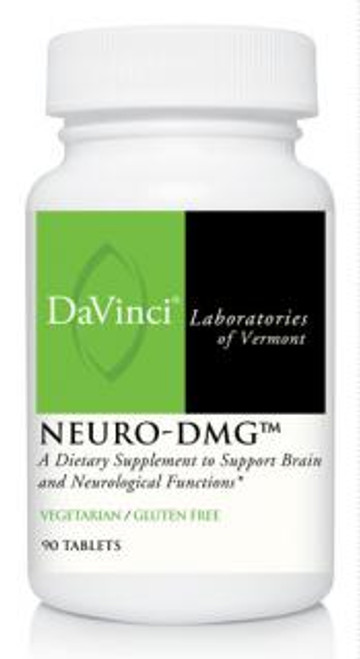 Davinci Labs NEURO DMG 90 tablets