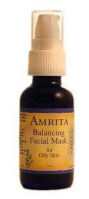 Amrita Aromatherapy Balancing Facial Mask 1 oz