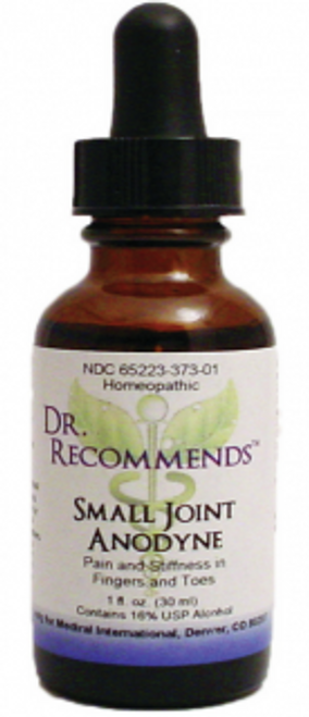 Dr. Recommends Small Joint Anodyne 1oz