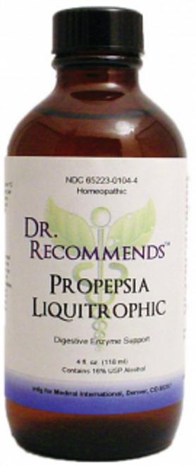 Dr. Recommends Propepsia Liquitrophic 4 oz