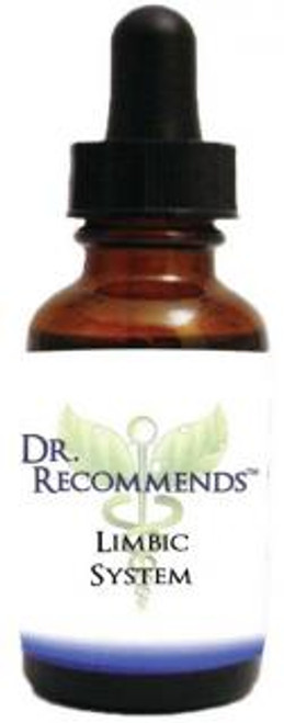Dr. Recommends Limbic System 1 oz