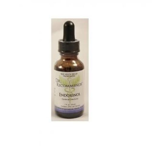 Dr. Recommends Endoxinol 1 oz
