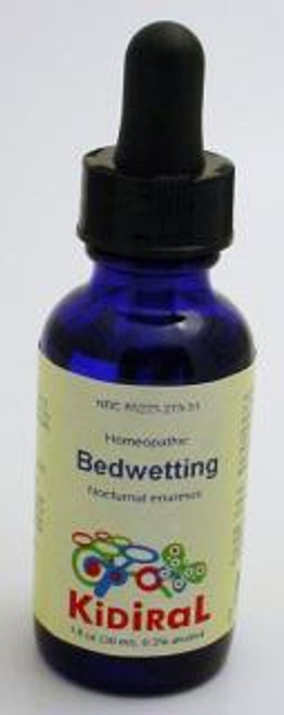 Kidiral Bedwetting 1 oz