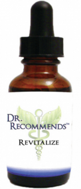Dr. Recommends Revitalize 1 oz