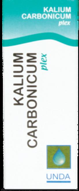 UNDA Kalium Carbonicum Plex 1 fl oz (30 ml)