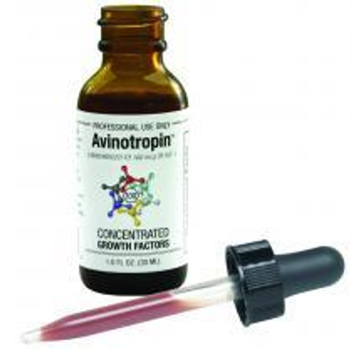 Avinotropin 45 mcg 1 oz bottle