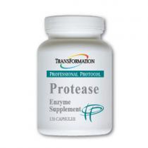 Transformation Enzymes Protease 120 count
